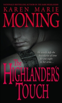 The Highlander's Touch, EPUB eBook