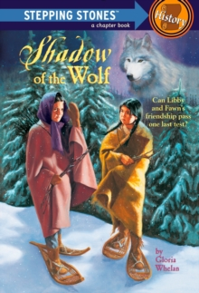 Shadow of the Wolf, EPUB eBook