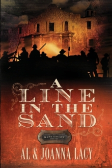 A Line in the Sand, EPUB eBook