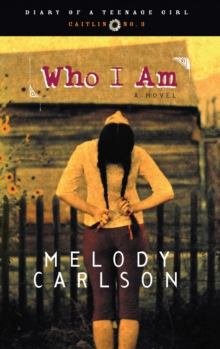 Who I Am : Diary Number 3, EPUB eBook