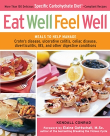 Eat Well, Feel Well, Paperback Book