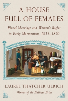 A House Full Of Females, A, Hardback Book