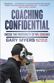 Coaching Confidential, Paperback / softback Book