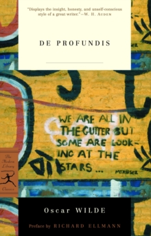 De Profundis, EPUB eBook