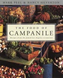 Food of Campanile, EPUB eBook