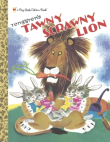 Tawny Scrawny Lion, EPUB eBook