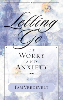 Letting Go of Worry and Anxiety, EPUB eBook