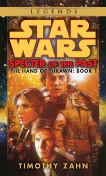Specter of the Past: Star Wars Legends (The Hand of Thrawn), EPUB eBook