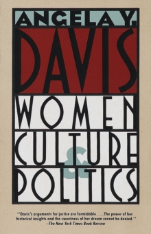 Women, Culture & Politics, EPUB eBook