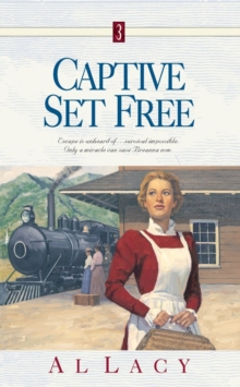 Captive Set Free, EPUB eBook