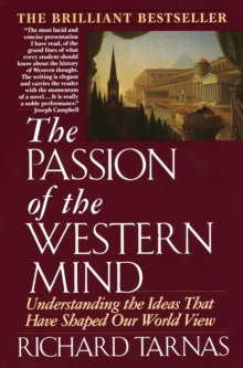 Passion of the Western Mind, EPUB eBook