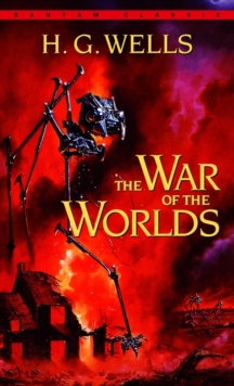 The War of the Worlds, EPUB eBook