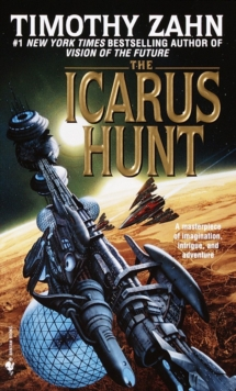 The Icarus Hunt : A Novel, EPUB eBook