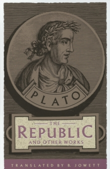 The Republic and Other Works, EPUB eBook