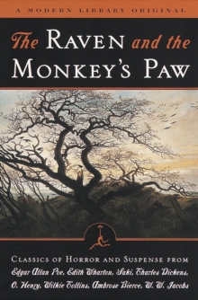 The Raven and the Monkey's Paw : Classics of Horror and Suspense from the Modern Library, EPUB eBook