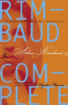 Rimbaud Complete, EPUB eBook