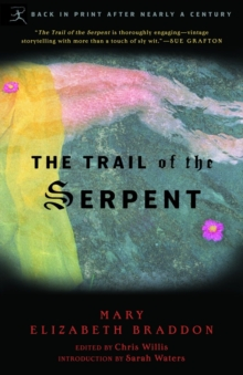 The Trail of the Serpent, EPUB eBook