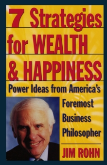 7 Strategies for Wealth & Happiness, EPUB eBook