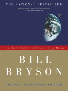 Short History of Nearly Everything: Special Illustrated Edition, EPUB eBook