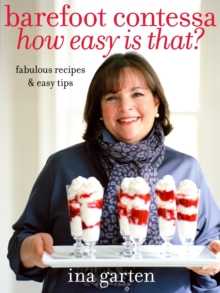 Barefoot Contessa How Easy Is That?, EPUB eBook