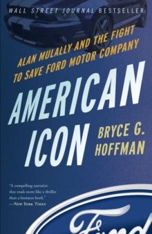 American Icon, Paperback Book
