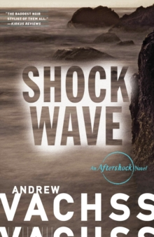 Shockwave : An Aftershock Novel, EPUB eBook