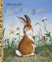 Home for a Bunny, Hardback Book