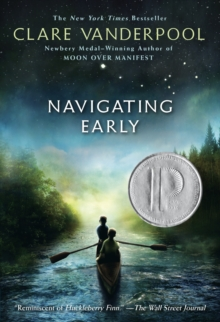Navigating Early, Paperback / softback Book