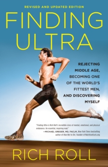 Finding Ultra, Paperback Book