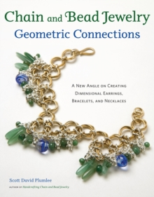Chain and Bead Jewelry Geometric Connections, EPUB eBook