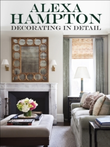 Decorating In Detail, Hardback Book