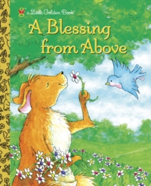 A Blessing from Above, EPUB eBook