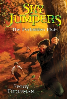 Sky Jumpers Book 2, Paperback Book