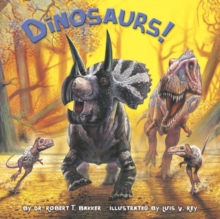 Dinosaurs!, EPUB eBook