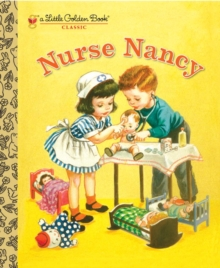 Nurse Nancy, EPUB eBook