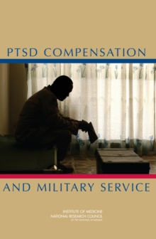PTSD Compensation and Military Service, PDF eBook