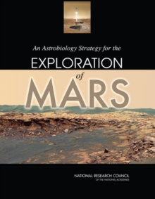 An Astrobiology Strategy for the Exploration of Mars, PDF eBook