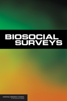 Biosocial Surveys, PDF eBook