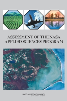 Assessment of the NASA Applied Sciences Program, PDF eBook
