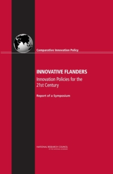 Innovative Flanders : Innovation Policies for the 21st Century: Report of a Symposium, PDF eBook