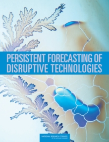 Persistent Forecasting of Disruptive Technologies, PDF eBook