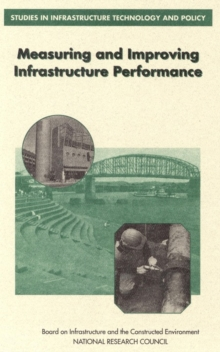 Measuring and Improving Infrastructure Performance, EPUB eBook