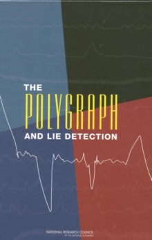 The Polygraph and Lie Detection, EPUB eBook