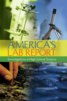 America's Lab Report : Investigations in High School Science, EPUB eBook