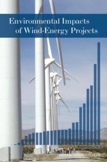 Environmental Impacts of Wind-Energy Projects, EPUB eBook