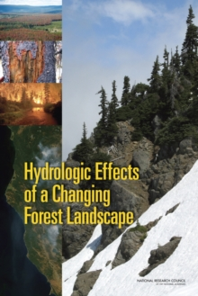 Hydrologic Effects of a Changing Forest Landscape, EPUB eBook