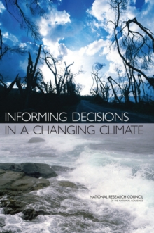 Informing Decisions in a Changing Climate, PDF eBook