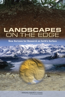 Landscapes on the Edge : New Horizons for Research on Earth's Surface, PDF eBook