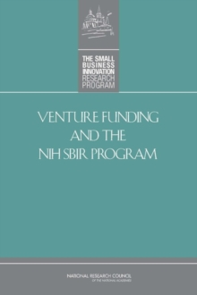 Venture Funding and the NIH SBIR Program, EPUB eBook