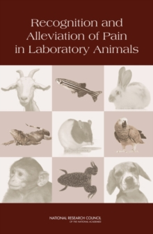 Recognition and Alleviation of Pain in Laboratory Animals, EPUB eBook